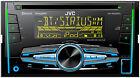 JVC MP3 Car CD Changers