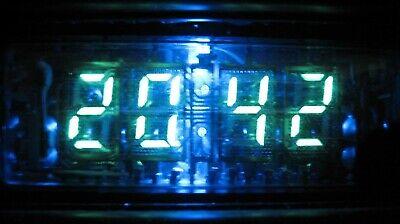Lot 10 Pcs Ivl2-75 Vfd Nixie Tubes For Clock Nos Tested