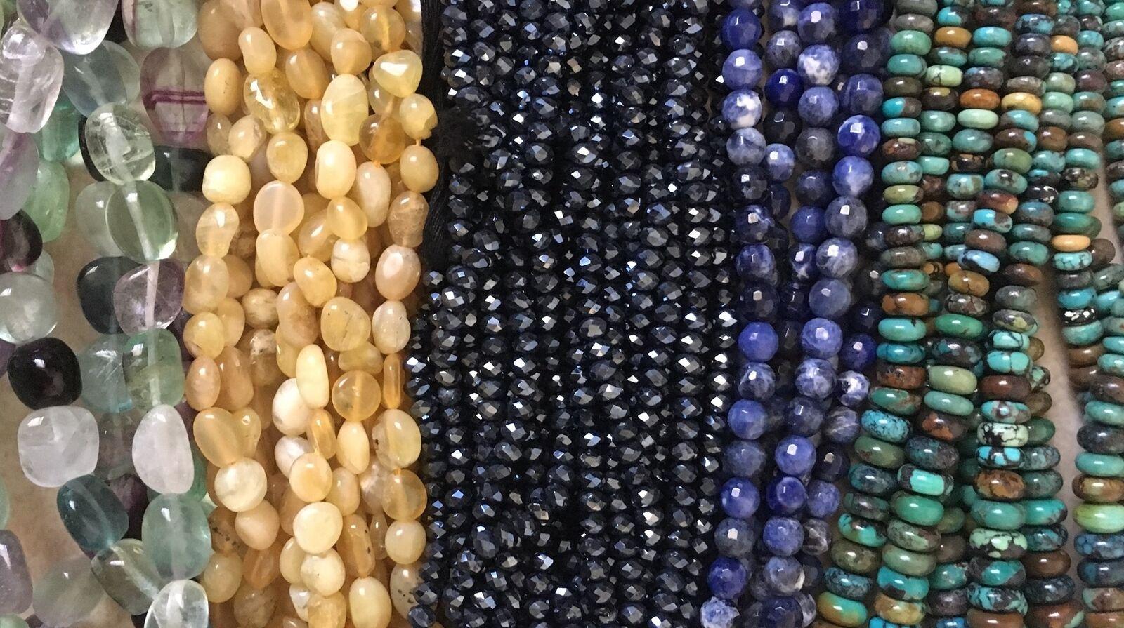 Hemporium Beads