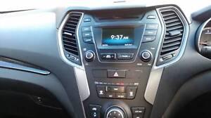 2013 Hyundai Santa Fe DM Active Wagon 7st 5dr Spts Auto 6sp 4x4 2