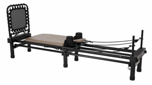 Stamina AeroPilates 651 Pilates Reformer - Free Form Cardio REBOUNDER 55-4651