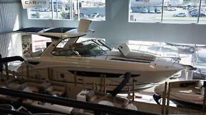 2016 Sea Ray 350DA T8.2MAG EC BR3X