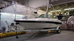 2006 Doral Boats DORAL 200 SUNQUE 4.3L MPI A1