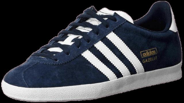 base Mirar atrás Aparentemente  adidas Gazelle Sneakers for Men for Sale | Authenticity Guaranteed | eBay