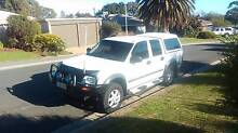 2003 Holden Rodeo Ute Craigmore Playford Area Preview