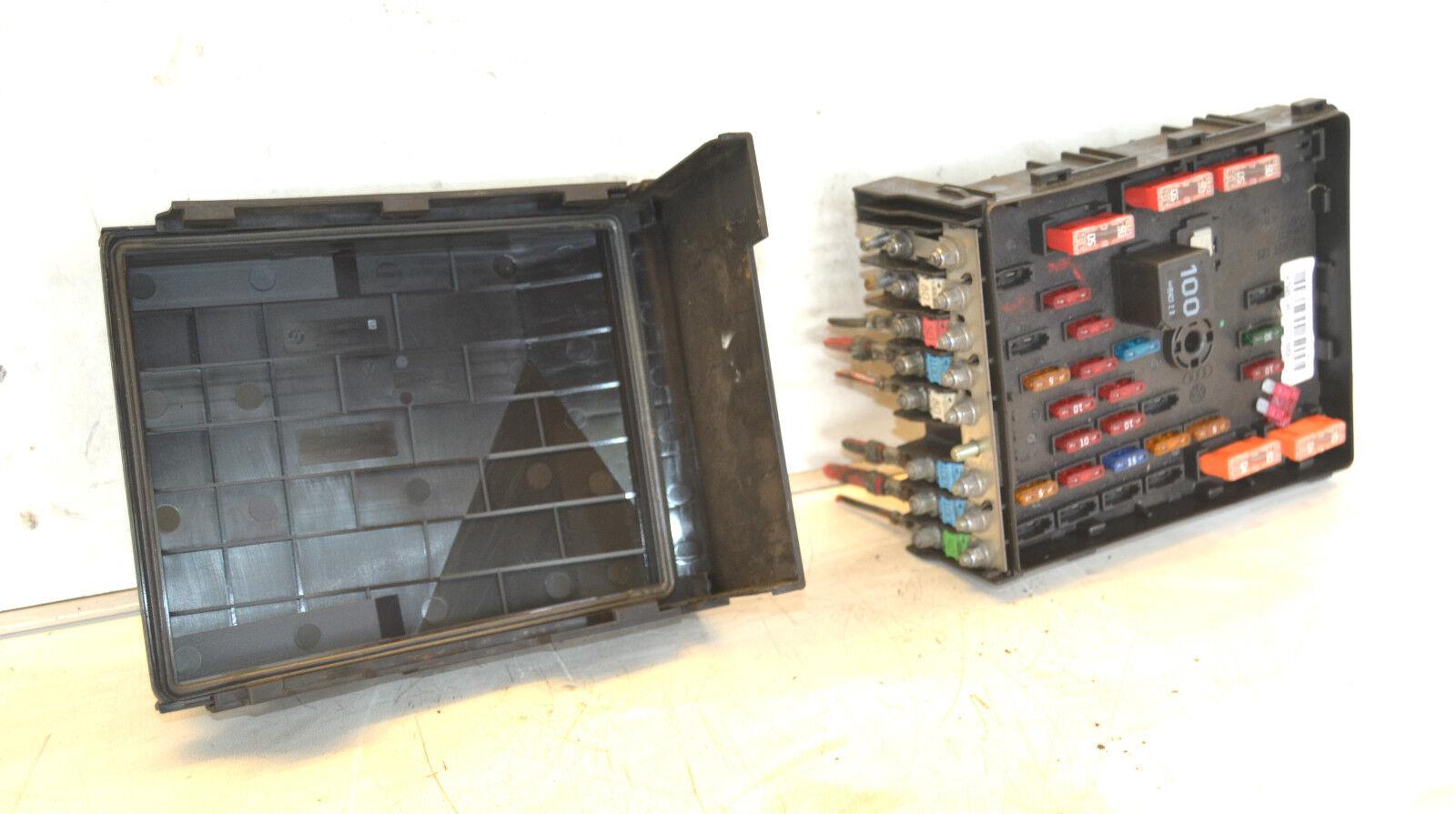 Vw Polo Tdi Fuse Box : Vw tdi fuse box diagram auto wiring