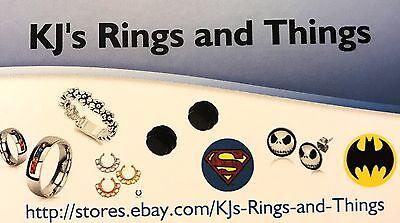 KJ's Rings and Things