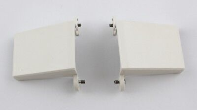 Zeiss Axioskop Fluorescence Filter Slider Cover Microscope