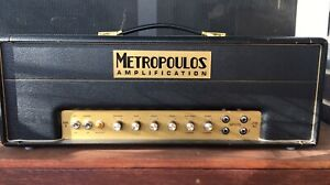 Metropoulos GPM 45 (JTM 45) Head