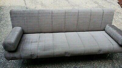 "Kenworth W900 78"" studio sleeper Jack Knife RV Couch Sleeper Sofa Bed Jackknife"