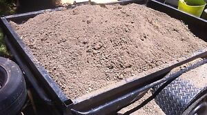 Free, Free, Free - Clean Garden Soil Seaforth Manly Area Preview