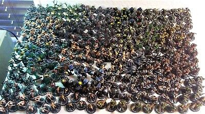 296 Mage Knight Uprising figures lot