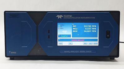 Teledyne Api T200up Trace-level Photolytic True No2nonox Analyzer