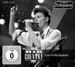 cd - big country  - LIVE AT ROCKPALAST (nieuw)