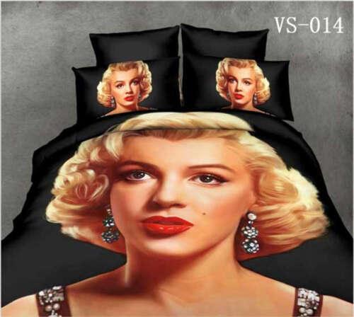 Masquerade Women 3D Printing Duvet Quilt Doona Covers Pillow