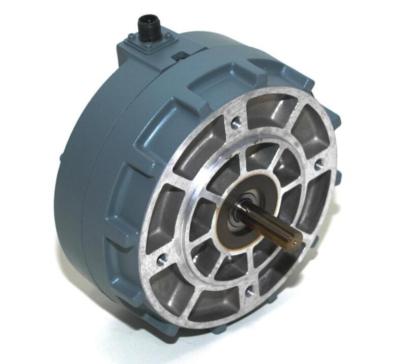 Yaskawa P16h-db11 Dc Servo Motor [pz4]