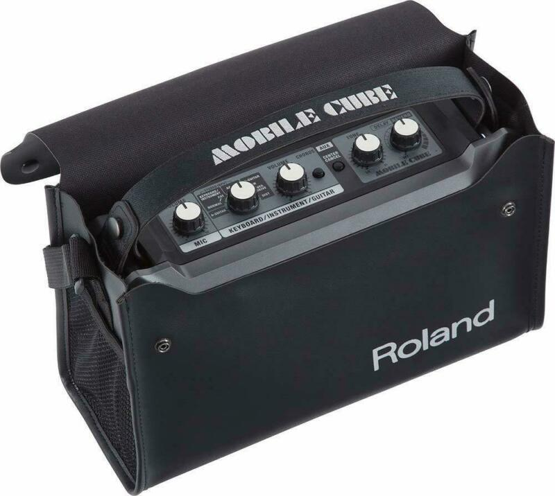 ROLAND CB-MBC1 Amplifiers Effects Amp covers