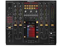 PIONEER DJM 2000 NEXUS BRAND NEW