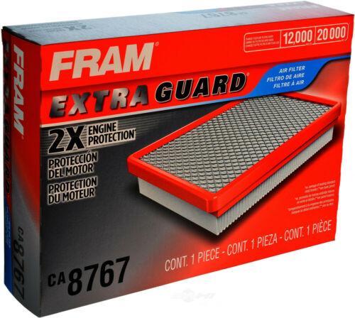 Fram CA8767 Extra Guard Flexible Panel Air Filter