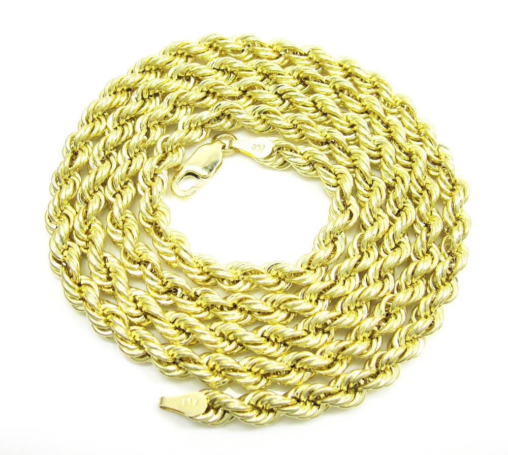 ICE CARATS 4.0mm Leather Weave Chain Necklace Pendant Charm Cord Fashion Jewelry for Women Gift Set