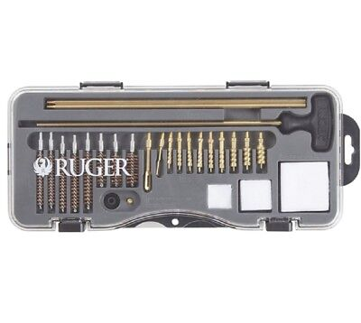 Allen Company Ruger Rifle and Handgun Cleaning Kit 27825