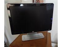 Monitor 19inch Hewlett Packard