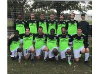 Mens Saturday 11 aside football team in London, players wanted , FIND LOCAL FOOTBALL TEAM IN MY AREA