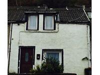 One bedroom house in Pontypridd for rent