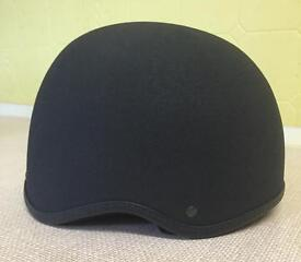 Kids Own Childs Black Horse Riding Hat