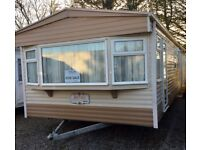 Cosalt Devon Super Static Caravan For Sale Off-Site
