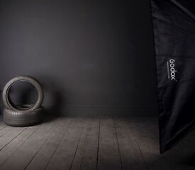 Photographic Studio to Hire... Large Space Available