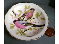 heritage collection bullfinch trinket