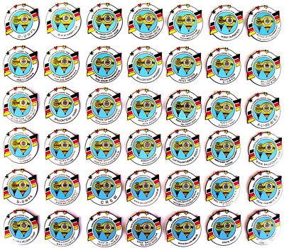 WARSTEINER BALLON Pin / Pins - TEAMPINS / 42 PINS!!!!!!!! (4080)