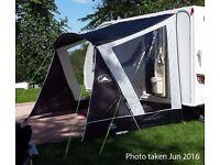 SunnCamp Swift Sun Canopy