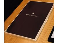 iPad Air Smart Leather Case (Black)
