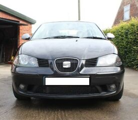 For sale - SEAT IBIZA (2005) FR 1.9 TDI PD 130 6-Speed - just £795.