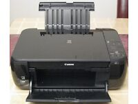 Canon Pixma MP495 all-in-one Printer with Inks