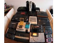 ** WANTED ** Retro/New Video Game Consoles & Games ** Will Buy in Bulk ** Everything Considered