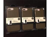 iPhone 7 plus Hard Case - Moleskine Classic £15