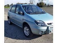 Renault RX4 Fidji. 52 plate 1.9dci 94500mls