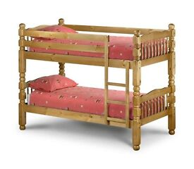 BRAND NEW Forest BUNK BED ON WHOLESALE PRICE