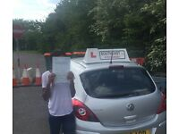 5 star driving lessons (SouthEast driving School)