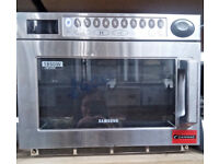 Samsung CM1929 Commercial Microwave 1850W - Used