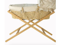 Mama's and Papa's Moses Basket Stand