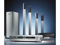 Sony DAV-S8000 5.1 Surround Home Theater System