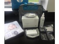 NEW Nu Skin Galvanic Spa System II (includes facial gels, moisture mist and spa set bag)