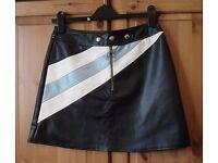 Morgan de Toi Jacket and Skirt