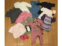 e6fe17f61e18 Baby bundle clothing in Bristol