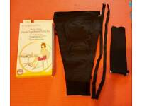 Simple wishes hands free double pumping bustier - like new