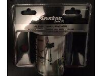 Master Lock - Floor/Wall Anchor (Brand New)